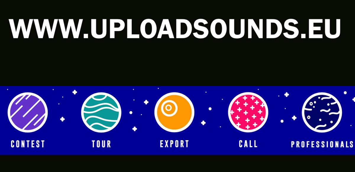 UploadSounds 2018